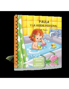 PAULA Y LA HIGIENE PERSONAL