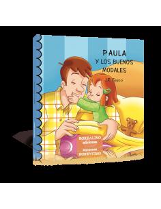PAULA Y LOS BUENOS MODALES