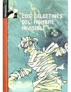 LOS CALCETINES DEL HOMBRE...