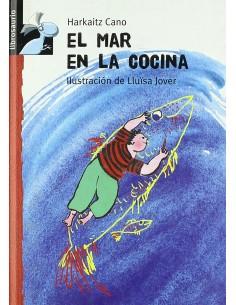 EL MAR EN LA COCINA
