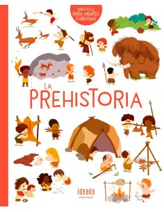 La prehistória