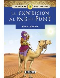 La Expedicion al país del...