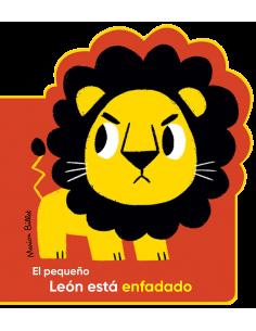 El pequeño León estla...
