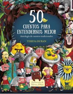 50 CUENTOS PARA ENTENDERNOS...