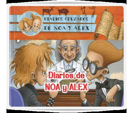 Diarios de Noa y Alex