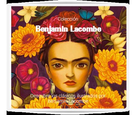 Benjamin Lacombe  Descubre esta colección de clásicos ilustrados por Benjamin Lacombe.