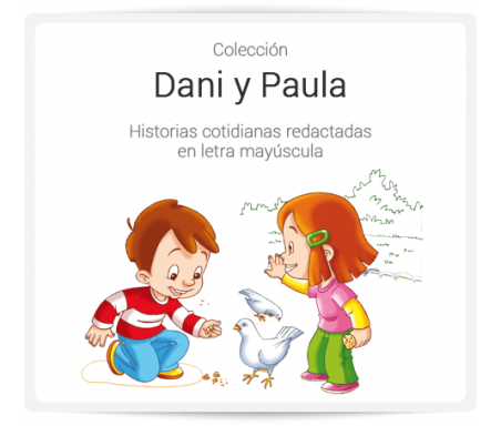 Dani y Paula