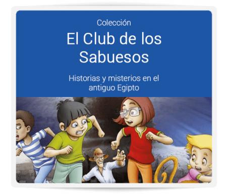 El Club de los Sabuesos