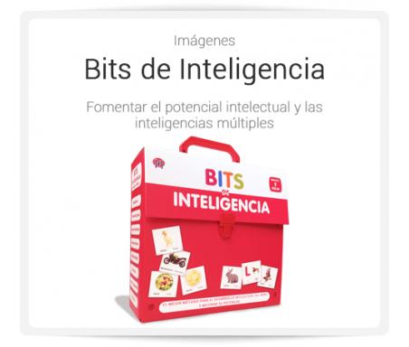 Bits de Inteligencia  Una herramienta muy útil para el desarrollo del potencial de los niños